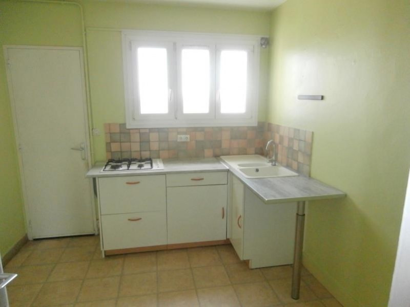 Produit d'investissement appartement Caen 85 000€ - Photo 5