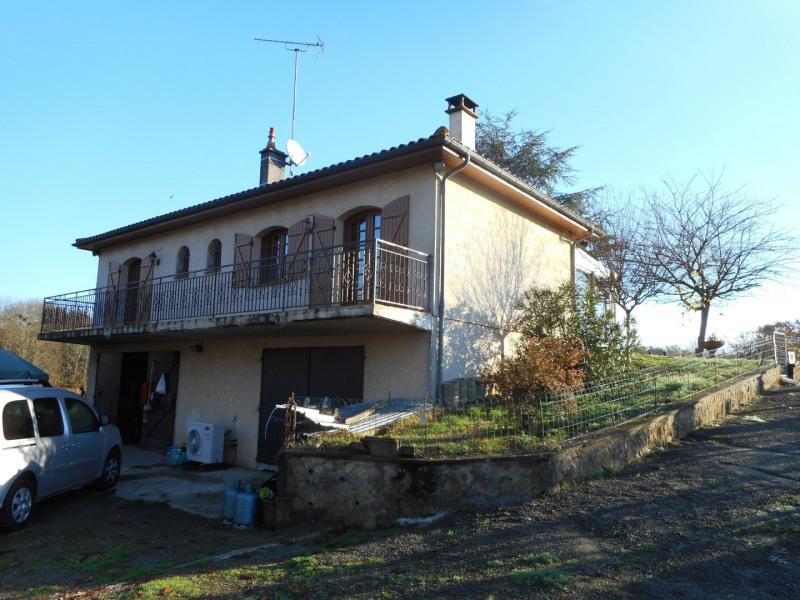 Vente maison / villa Verdelais 227000€ - Photo 2