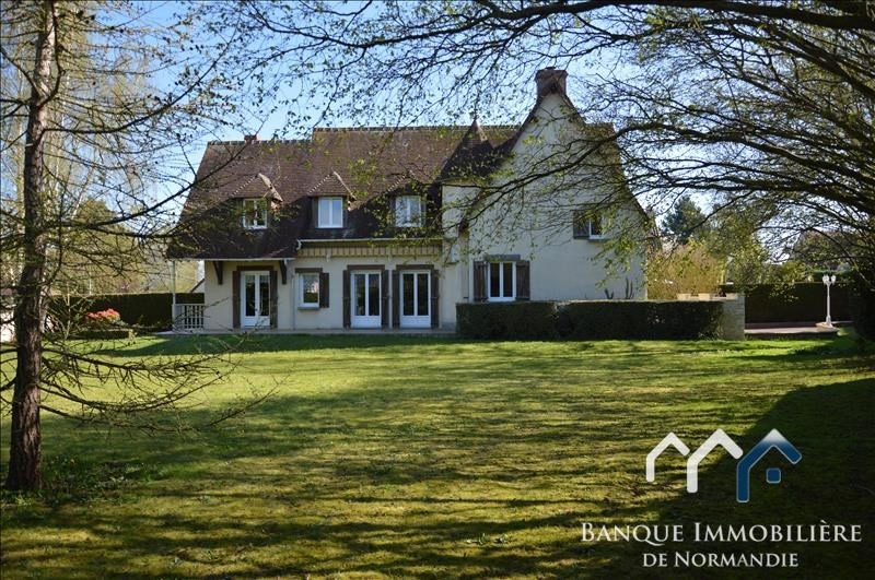 Sale house / villa Caen 445200€ - Picture 1