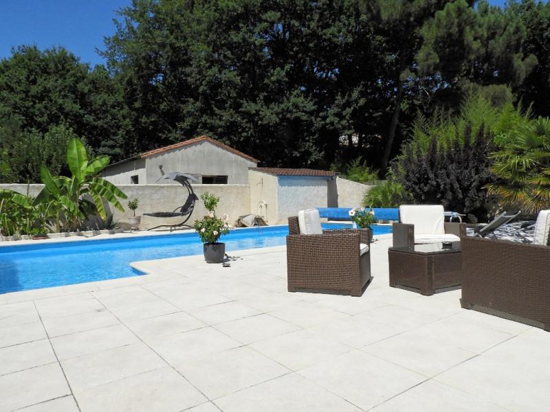 Sale house / villa Saint palais sur mer 364350€ - Picture 13
