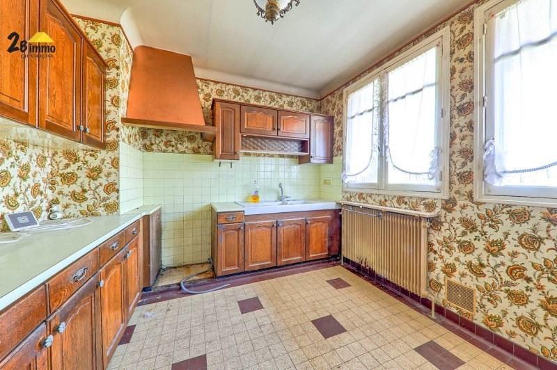 Vente maison / villa Vitry sur seine 420000€ - Photo 11