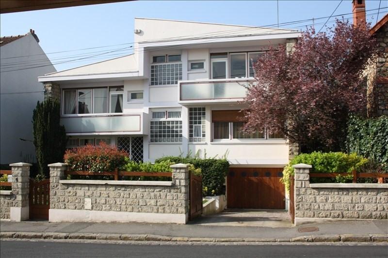 Sale house / villa Epinay sur orge 670000€ - Picture 1