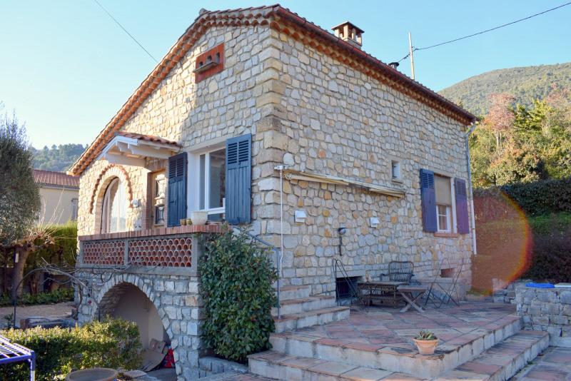 Vente maison / villa Seillans 420000€ - Photo 4