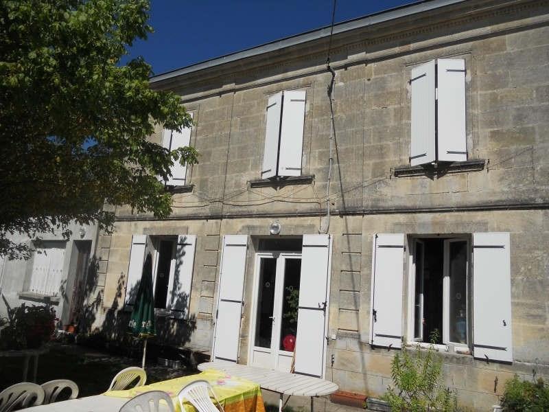 Sale house / villa St andre de cubzac 148500€ - Picture 4