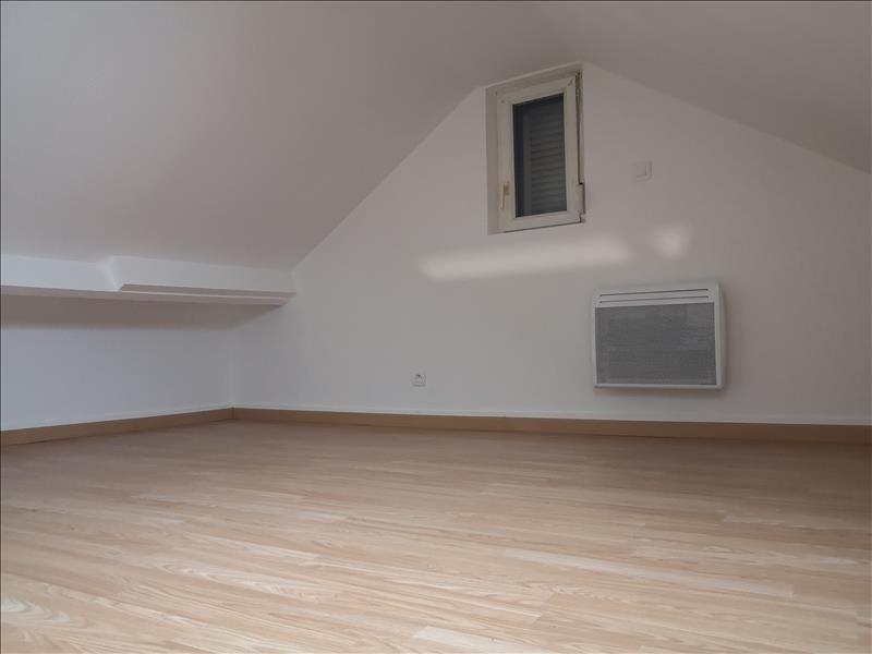 Sale house / villa Divion 88500€ - Picture 5
