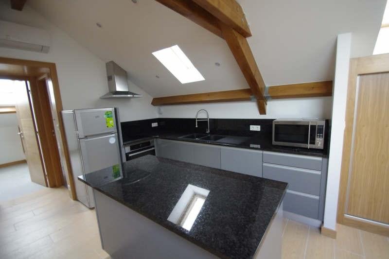 Rental apartment Villenave d ornon 590€ CC - Picture 2