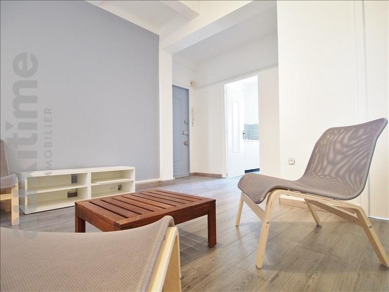 Rental apartment Marseille 2ème 1050€ CC - Picture 2