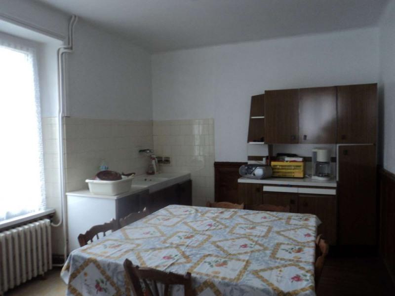 Vente maison / villa Plouhinec 143300€ - Photo 4