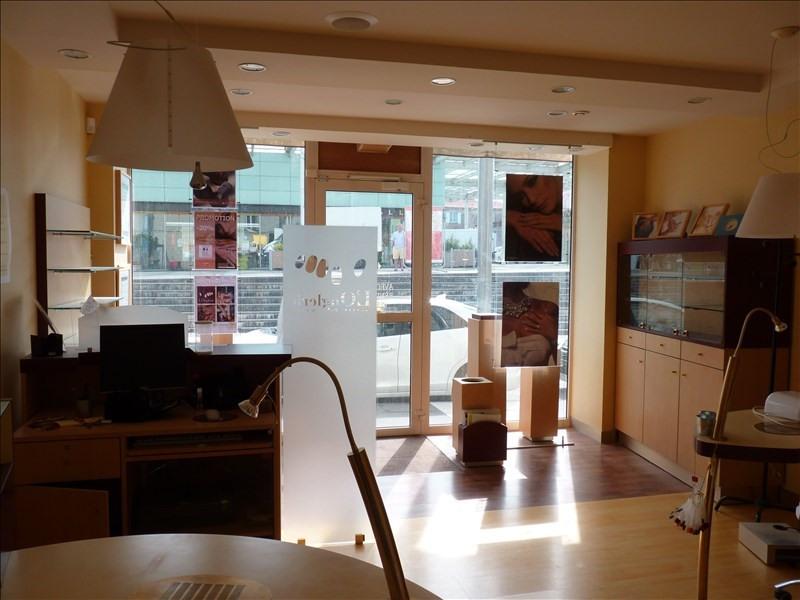Rental empty room/storage La roche sur yon 600€ HC - Picture 3