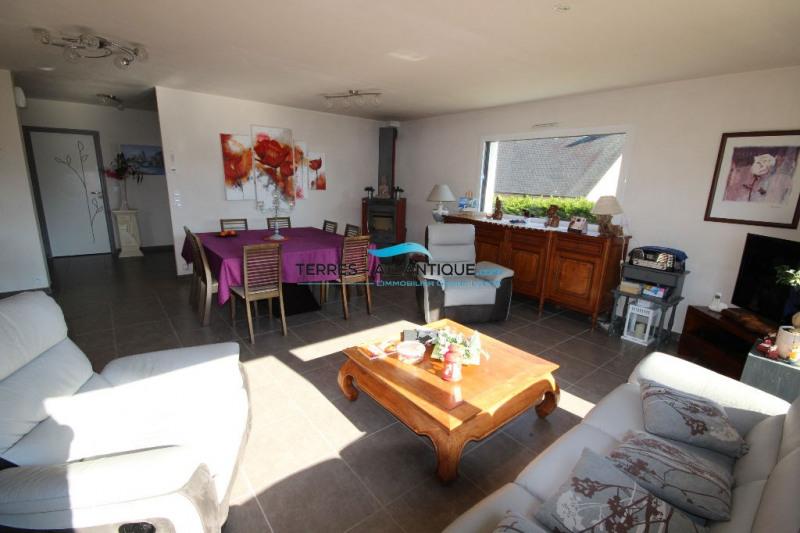 Vente maison / villa Riec sur belon 364000€ - Photo 6