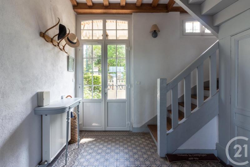 Revenda residencial de prestígio casa Villerville 735000€ - Fotografia 3