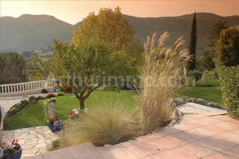 Vente maison / villa Bagnols en foret 440000€ - Photo 6