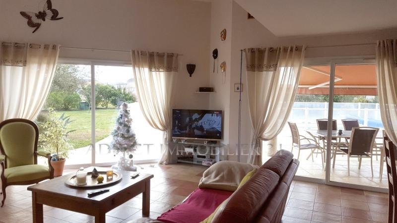 Vente maison / villa Secteur montastruc-la-conseillere 385000€ - Photo 4