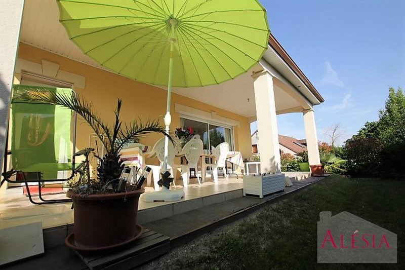 Sale house / villa Châlons-en-champagne 426000€ - Picture 11