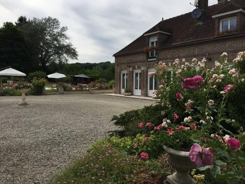 Sale house / villa Maraye en othe 460000€ - Picture 1