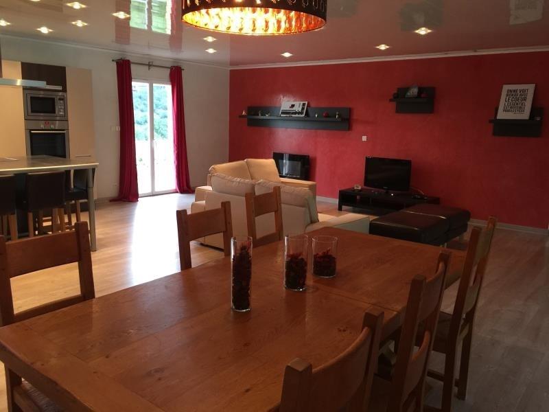 Verkoop van prestige  huis Les cluses 575000€ - Foto 3