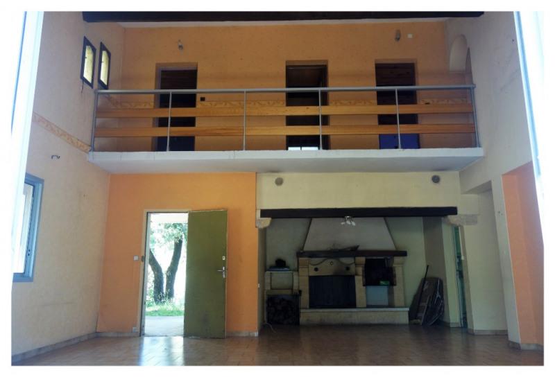 Vente maison / villa Nimes 296800€ - Photo 4