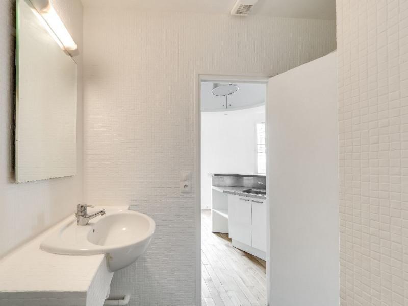 Verkoop  appartement Paris 3ème 655000€ - Foto 4