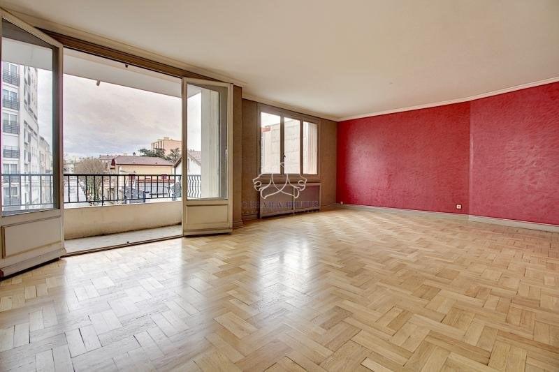 Appartement - 4 pièces - 100 m² - 69003 - Lyon