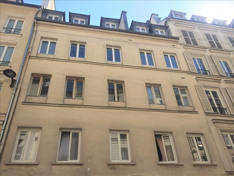 Vente appartement Paris 10ème 1370000€ - Photo 1