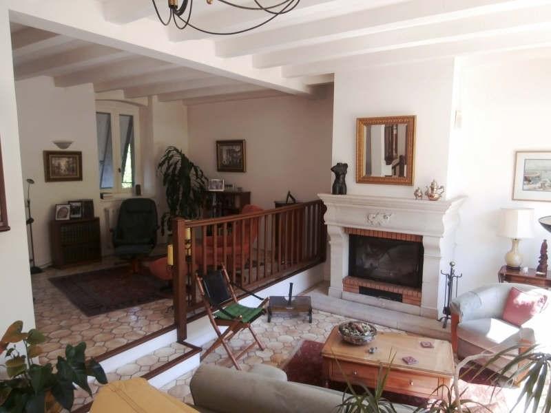 Deluxe sale house / villa Castres 395000€ - Picture 2