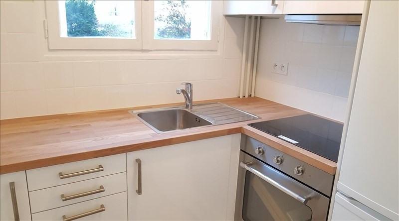 Location appartement Versailles 1120€ CC - Photo 2