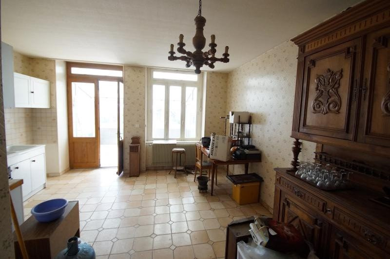 Verkoop  huis Ste sigolene 69000€ - Foto 5