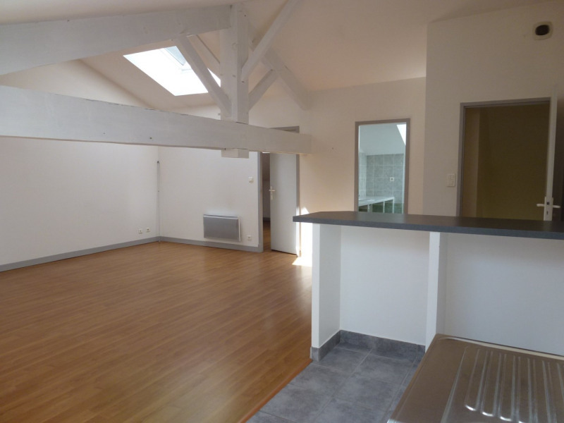 Rental apartment Hauterives 510€ +CH - Picture 9