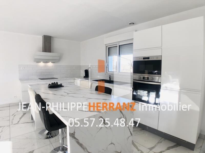 Vente maison / villa Branne 275600€ - Photo 1
