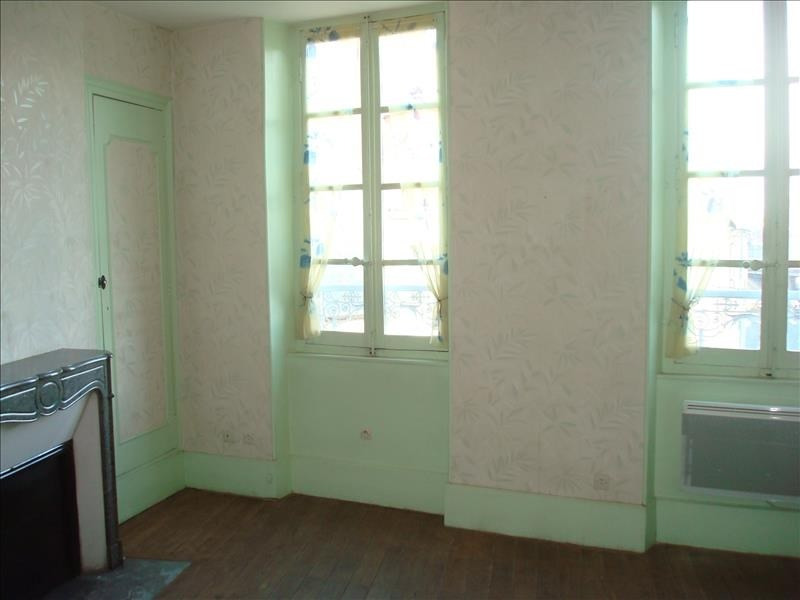 Investment property apartment Nevers 48 000€ - Picture 4