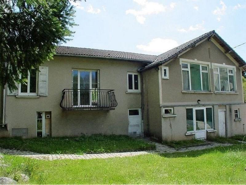 Sale house / villa Le chambon sur lignon 350000€ - Picture 2
