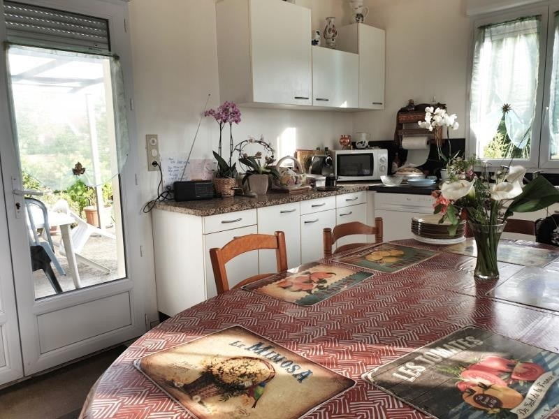 Sale house / villa Frepillon 382000€ - Picture 4