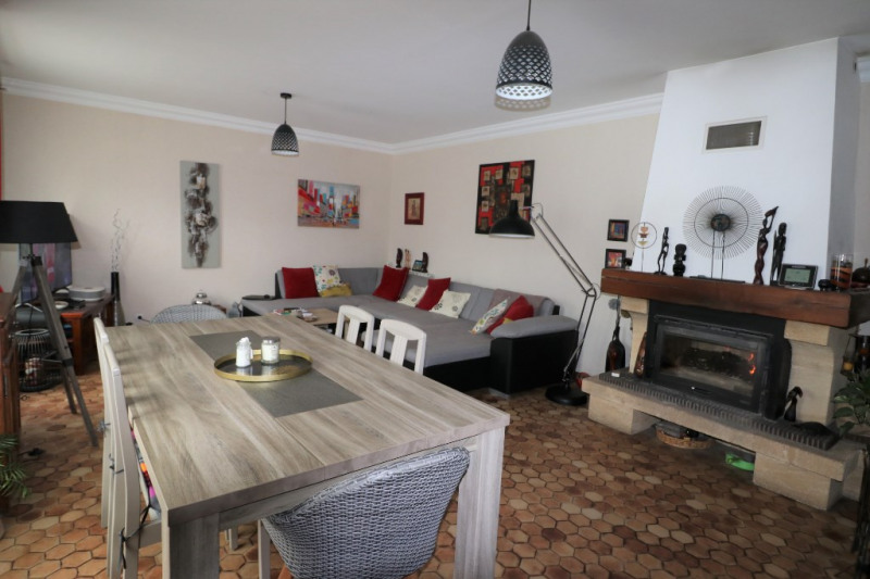 Vente maison / villa Luce 194000€ - Photo 2