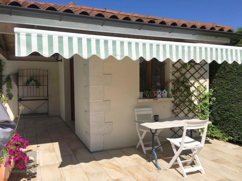 Vente de prestige maison / villa Prevessin 1150000€ - Photo 11