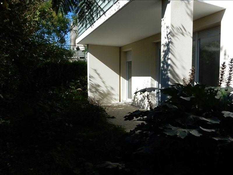 Sale apartment Langon 75210€ - Picture 4