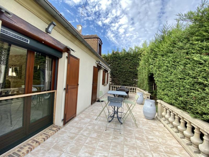 Sale house / villa Longpont-sur-orge 449000€ - Picture 12