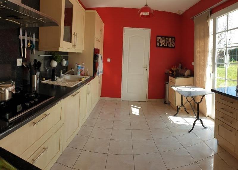 Vente maison / villa Creully 274000€ - Photo 4