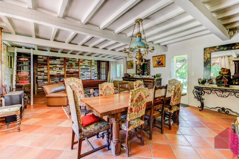 Venta de prestigio  casa Caraman 555000€ - Fotografía 7