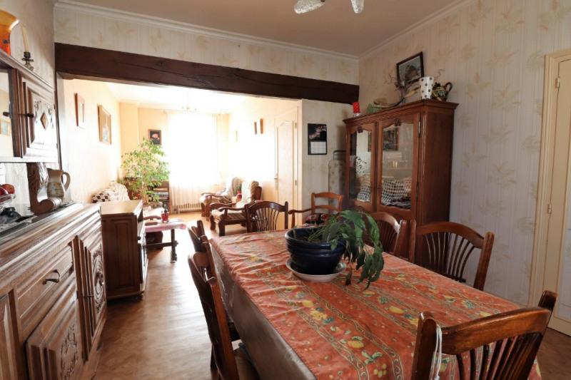 Sale house / villa Chalette sur loing 109700€ - Picture 2