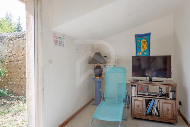 Sale house / villa Velleron 99000€ - Picture 8