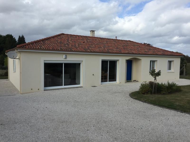 Vente maison / villa Pierre buffiere 193700€ - Photo 1