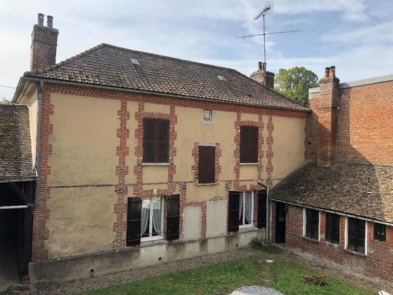 Sale house / villa Gisors 216200€ - Picture 1