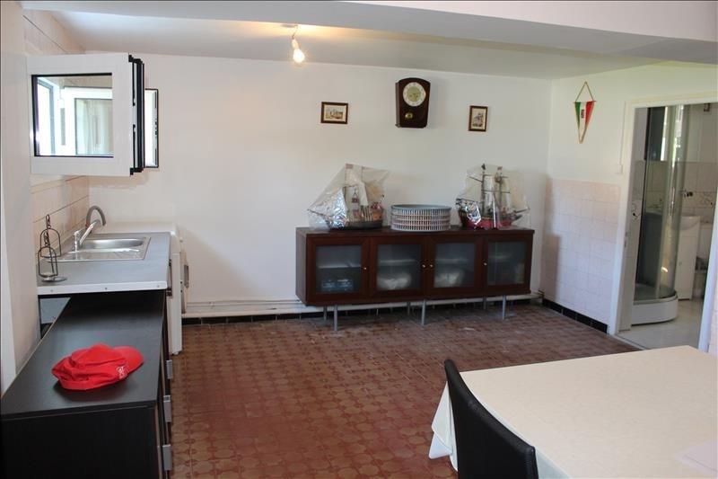 Vente maison / villa Nanteuil les meaux 249000€ - Photo 3