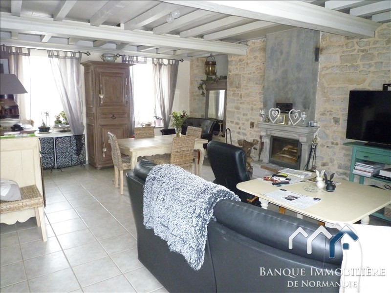 Vente maison / villa Caen 249 900€ - Photo 3