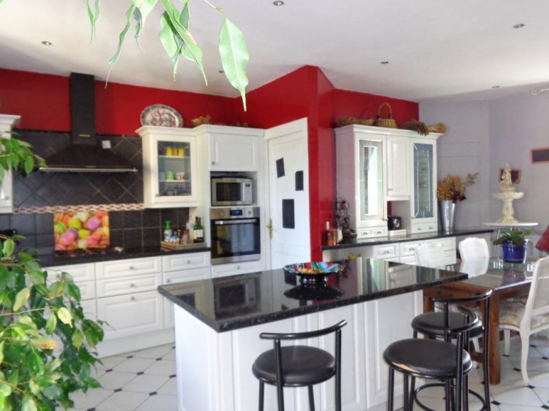 Sale house / villa Rosny sur seine 505000€ - Picture 6