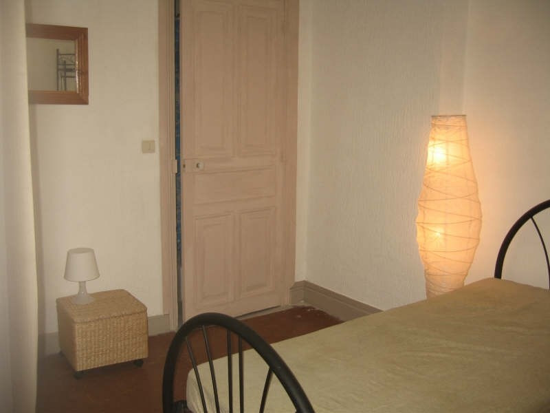 Rental apartment Nimes 380€ CC - Picture 5