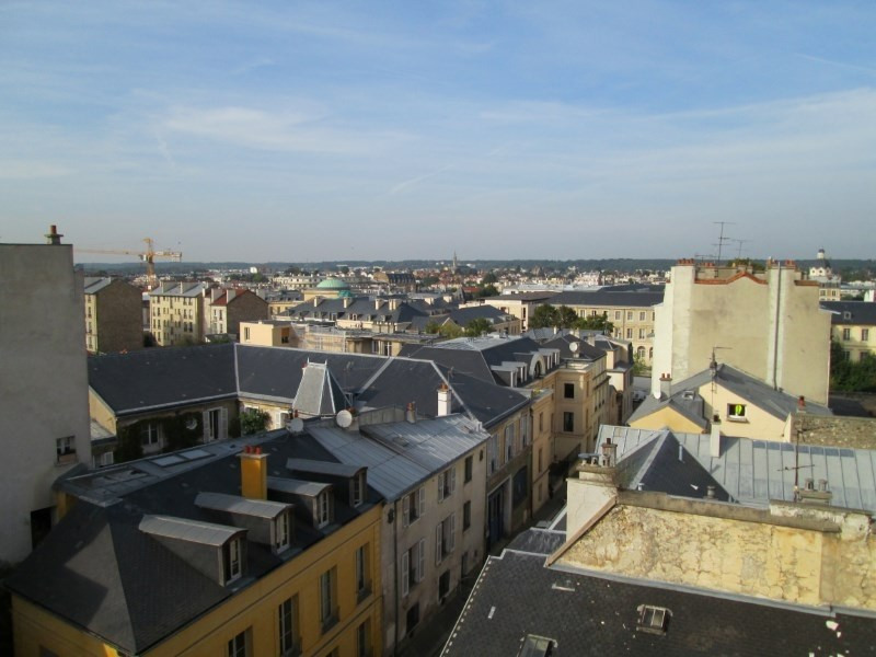 Rental apartment Versailles 575€ CC - Picture 4