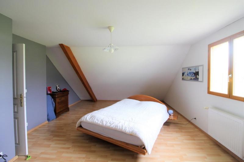 Locação casa Moirans 1230€ CC - Fotografia 9