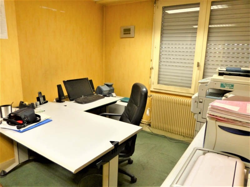 Vente appartement Limoges 65 000€ - Photo 8