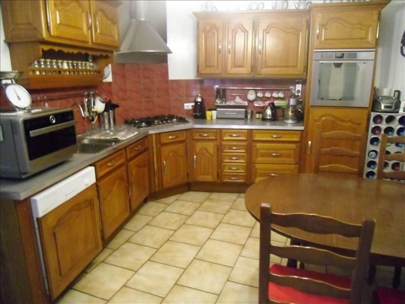 Sale house / villa Rouvroy 470250€ - Picture 5